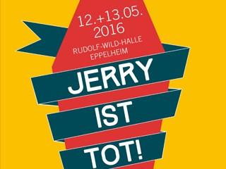 Theaterstück »Jerry ist tot!«